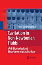 Cavitation in Non-Newtonian Fluids: With Biomedical and Bioengineering Applications