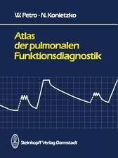 Atlas der pulmonalen Funktionsdiagnostik