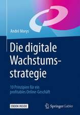 Die digitale Wachstumsstrategie: 10 Prinzipien für ein profitables Online-Geschäft