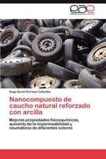 Nanocompuesto de Caucho Natural Reforzado Con Arcilla:  Paradigma En La Novela Estrella Distante de Roberto Bolano