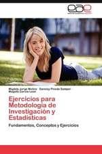 Ejercicios Para Metodologia de Investigacion y Estadisticas:  Luchas Feministas Barriales y Transnacionales
