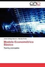 Modelo Econometrico Basico:  Clima Laboral, Filosofia Institucional y Lider