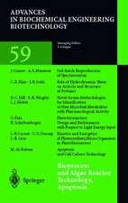 Bioprocess and Algae Reactor Technology, Apoptosis
