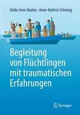 Begleitung von Flüchtlingen mit traumatischen Erfahrungen