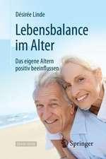 Lebensbalance im Alter: Das eigene Altern positiv beeinflussen