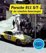 PORSCHE 911 S T