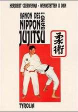 Canon des Nippon Jujitsu I