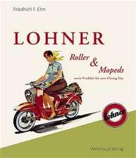 Lohner - Roller und Mopeds