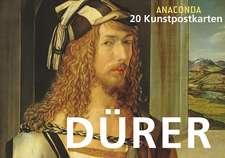 Postkartenbuch Albrecht Dürer