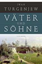 Väter und Söhne (Edition Anaconda)