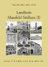 Landkreis Mansfeld-Südharz (I) - Altkreis Eisleben
