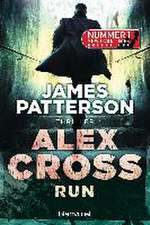Alex Cross - Run
