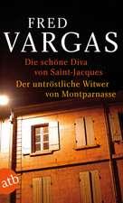 Die schöne Diva von Saint-Jacques / Der untröstliche Witwer von Montparnasse