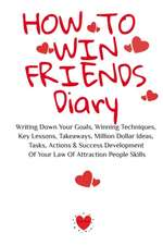How To Win Friends Notepad