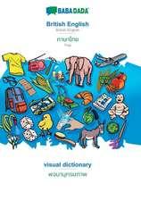 BABADADA, British English - Thai (in thai script), visual dictionary - visual dictionary (in thai script)
