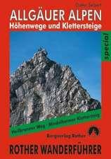 Allgäuer Alpen Höhenwege