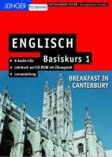 Englisch Basiskurs 1