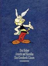 Asterix Gesamtausgabe 07