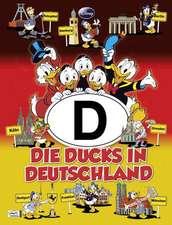 Disney: Die Ducks in Deutschland