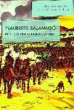 Flauberts Salammbô