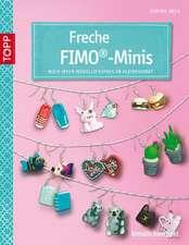 Freche FIMO®-Minis