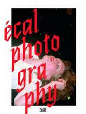 Ecal Photography:  No Foreign Lands