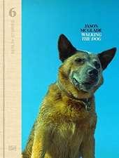 Berlin Stories 6: Jason McGlade. Walking the Dog