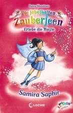 Die fabelhaften Zauberfeen 27. Samira Saphir