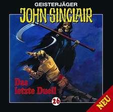 John Sinclair - Folge 26