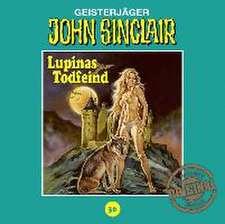 John Sinclair Tonstudio Braun - Folge 30