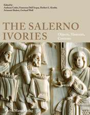 The Salerno Ivories