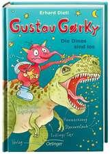Gustav Gorky: Die Dinos sind los