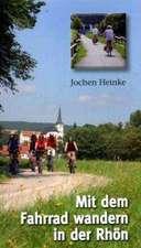 Mit dem Fahrrad wandern in der Rhön