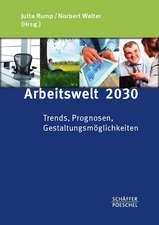 Arbeitswelt 2030