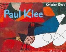 Coloring Book Klee