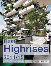 Best High-Rises 2014:  The International High-Rise Award