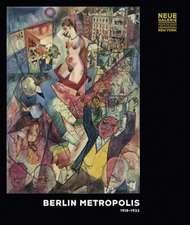 Berlin Metropolis 1918-1933:  Masters of Botanical Illustration