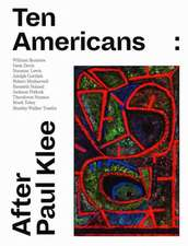 Ten Americans