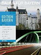 Bauen für Bayern