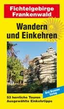 Fichtelgebirge - Frankenwald