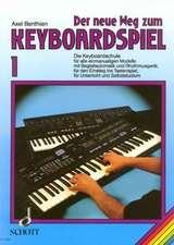 Der neue Weg zum Keyboardspiel 1
