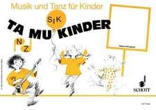 Musik und Tanz für Kinder. Kinderheft 4. 4. Halbjahr