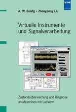 Virtuelle Instrumente und Signalverarbeitung