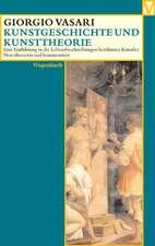 Kunstgeschichte und Kunsttheorie