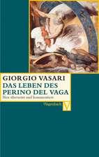 Das Leben des Perino del Vaga