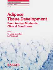 Adipose Tissue Development
