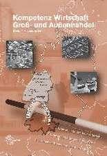 Lösungen zu 97437 - Kompetenz Wirtschaft Groß- und Außenhandel
