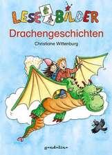 Lesebilder. Drachengeschichten