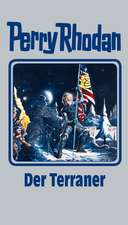 Perry Rhodan 119. Der Terraner