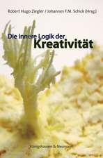 Die innere Logik der Kreativität